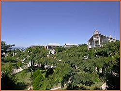 Крым: отдых на Фиоленте - Диана пансионат в Крыму